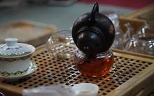 Moychay tea tasting meeting in moscow kodokan martial arts club 21 apr 2018 20
