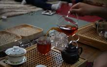 Moychay tea tasting meeting in moscow kodokan martial arts club 21 apr 2018 21