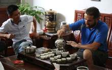 Moychay chaozhou wuduong mountain fenghuang wulong tea oolong tea 139