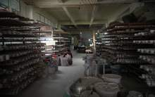 Moychay porcelain factory in dehua fujian china 5