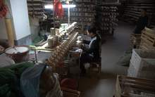 Moychay porcelain factory in dehua fujian china 15