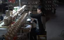 Moychay porcelain factory in dehua fujian china 16
