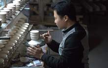 Moychay porcelain factory in dehua fujian china 17