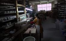 Moychay porcelain factory in dehua fujian china 18