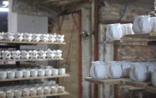 Moychay porcelain factory in dehua fujian china 22