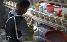 Moychay porcelain factory in dehua fujian china 25