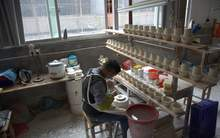 Moychay porcelain factory in dehua fujian china 26