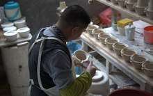 Moychay porcelain factory in dehua fujian china 27
