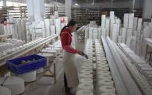 Moychay porcelain factory in dehua fujian china 31