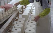 Moychay porcelain factory in dehua fujian china 34