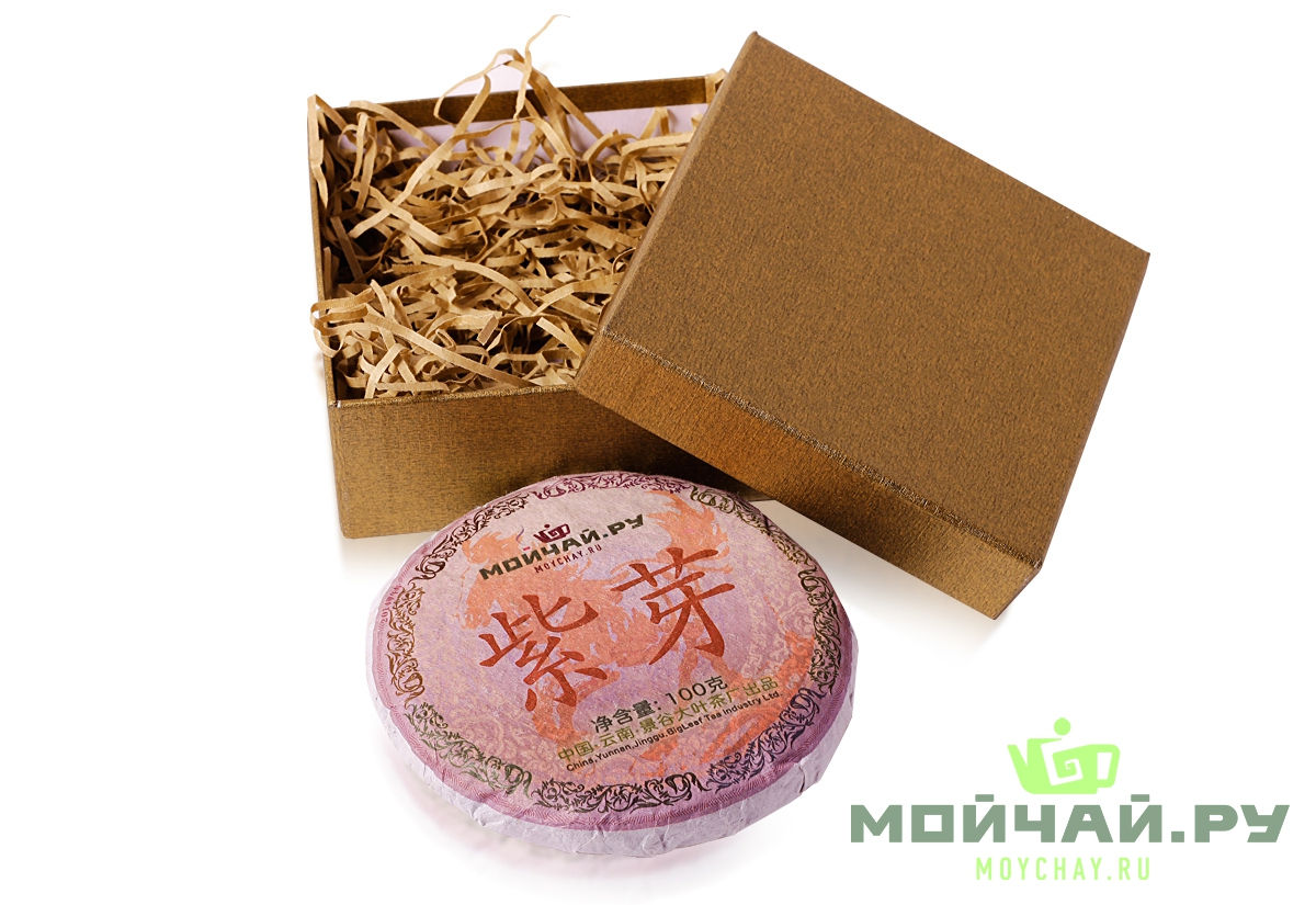 купить пурпурный чай чанг-шу в краснодаре
