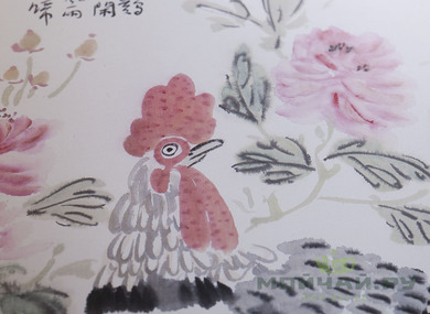 Chinese contemporary  ink paintings 30  november 2014 # 114